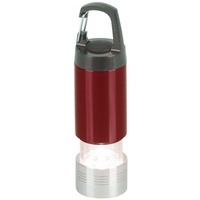 Mini Torch and Lantern in one with carabiner