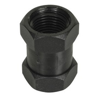 "BSP Male to Female Converter - 1/2"" (12mm)"