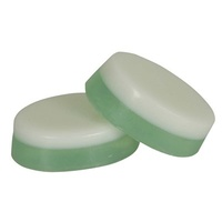 Mint + Lavender Friand Soap - 2 pack