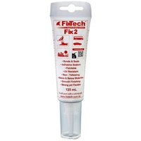 FixTech Fix 2 White 125ml