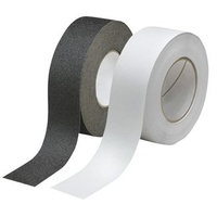 Black Non Slip Tape 25mm Wide 18m Length