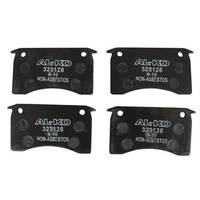 Disc Brake Pads for TTA530 - Pack of 4