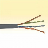 Cat 6 Solid Core UTP Network Cable