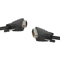 DVI-A to VGA Video Cable 2m