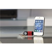 Protective Case with Wireless Alert Keyring to suit iPhone 4®