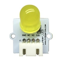 10MM Yellow LED for Linker Kit