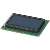 Arduino Compatible 128x64 Dot Matrix LCD Display Module