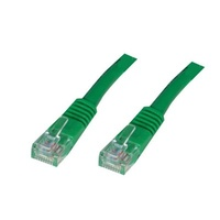 Cat 5e Patch Cable 1m Green