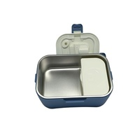 12V 35W Heated Lunchbox With Cutlery