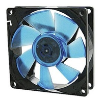 80mm Super Long-Life Low-Noise MagLev Bearing Case Fan