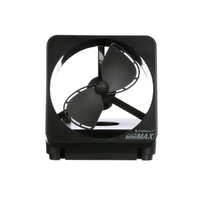 Mini Deluxe Fan 737 Black