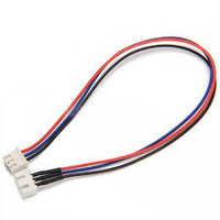 2S Lipo Battery Balance Lead Extension 150mm 1pc