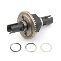 ####MGT Assembled Differential