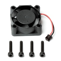 Blackbox 410R Fan w/screws