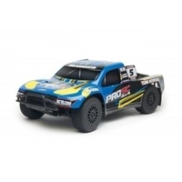 ###ProSC 4x4 Brushless Ready-To-Run Truck