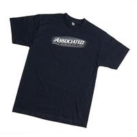 AE Mens Speed Tee Navy medium