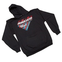 2015 Worlds Hoodie, small, black
