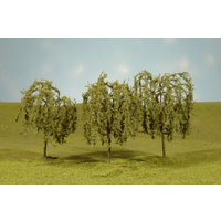 2¼ 2½ WILLOW TREES (4)