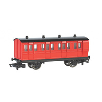 RS,RED BRAKE COACH