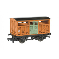 RS,GWR CATTLE WAGON