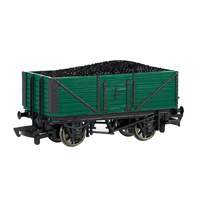 RS,COAL WAGON W/LOAD