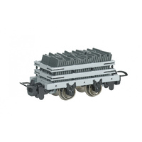 RS,SLATE WAGON W/LOAD ,THOMAS
