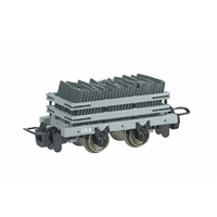 RS,SLATE WAGON W/LOAD #164,THOMAS