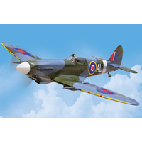 Spitfire MK - 33 CC gas New 2020 (included electric retract )