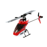 Blade mCP S RC Helicopter, BNF Basic