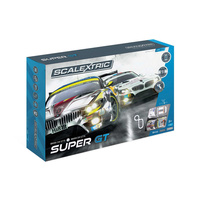 Scalextric SUPER GT C1360