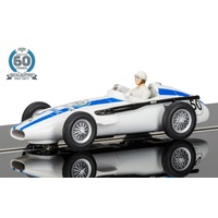 Scalextric ANNIVERSARY COLLECTION CAR MASERATI C3825A