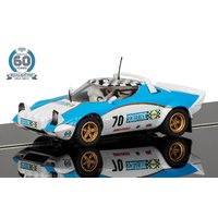 Scalextric ANNIVERSARY COLLECTION CAR NO.5 C3827A