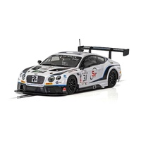 SCALEX BENTLEY CONTINENTAL GT3 TEAM PARKER C4024