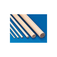 Birch Dowel 8mm x 900mm