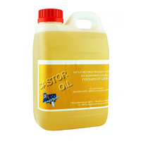 OIL-1ST PRESSING CASTOR BP 93 2.5 LITRE