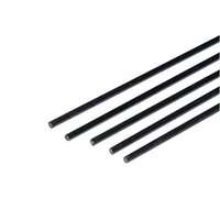 Carbon Rod 3.0mm x 1000mm