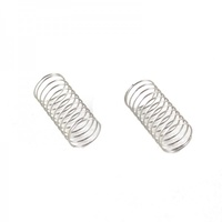 Carisma GT24B Spring (Soft) For Metal Oil-Shock (Pair)
