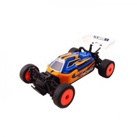 Carisma GT24B 4WD 1/24 RC Buggy RTR, Blue or Green