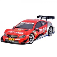 Carisma GT10RS Mercedes-AMG C-Coupe DTM 2014 (20 Red)