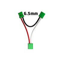 Castle Creaitons Series Wire Harness, 6.5mm, Polarised