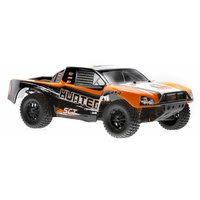 HUNTER 1:10 SCT, BRUSHED 4WD