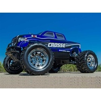 CROSSE 1:10 M-TRUCK BRUSH 4WD DHK8136