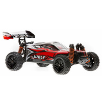 WOLF 1:10 BUGGY BRUSHED 4WD DHK8138