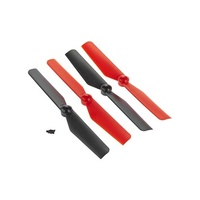 DROMID PROP SET RED