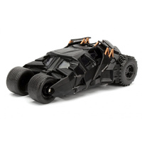 DIECAST 1:32 2008 BATMOBILE