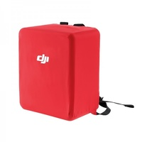 DJI Phantom 4 Wrap Pack for foam case RED (Part 57)