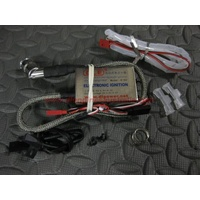 DL ENGINES  DLE-55 IGNITION MODULE DLE55-55A28