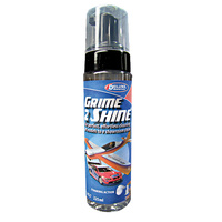 DELUXE MATERIALS AC27 GRIME 2 SHINE 225ML DM-AC27