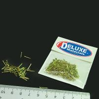 DELUXE MATERIALS AC5 BRASS PINS 3/8 CD