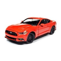 1:18 2016 Ford Mustang Coupe